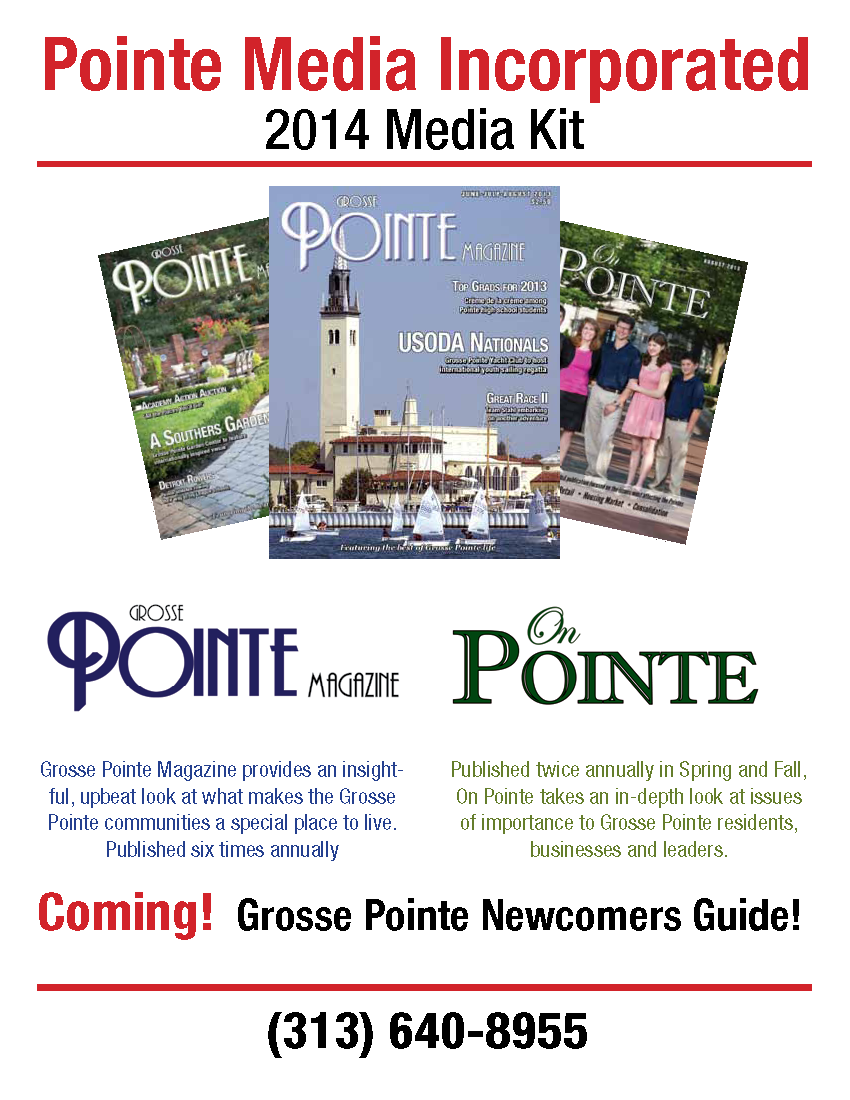 2014 GP Magazine Media Kit
